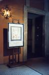 Copertina dell'Album: Esposizione alla Galleria Rondanini di Roma