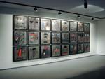 """L'ottava notte"" Galleria Romberg, 2002"
