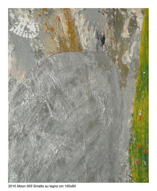 Moon 2010