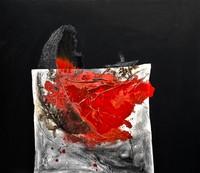 """Copertina dell'Album: """"Bandiere nere"""" 2013 Servizio fotografico: Studio Emanuela Sambucci"""