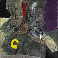 """Copertina dell'Album: """"Paesaggi Marini"""" 2014-2015 -  (Alfabeti migranti) Servizio fotografico: Studio Emanuela Sambucci"""